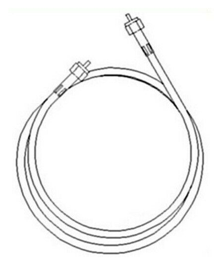 Tach Cable for Farmall IH 1026 504 544 826 966 397016R92
