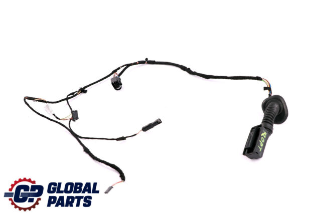 BMW 1 Series F20 Rear Left Right N/O/S Wiring Harness Door