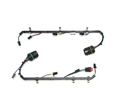 Fuel Injector Wiring Harness For 08-10 6.4L Powerstroke