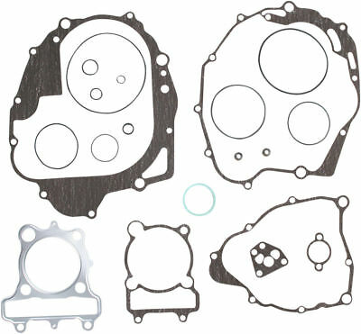 Vesrah Complete Full Gasket Set Beartracker YFM250 YFM