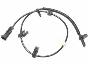 For 2007-2016 GMC Acadia ABS Speed Sensor Rear AC Delco