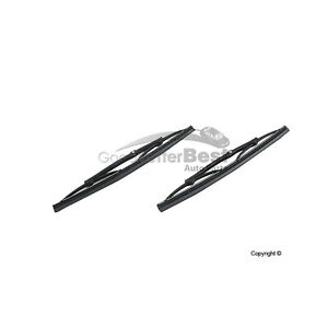 New Nordic Headlight Wiper Blade Pack 274435 for Volvo C70