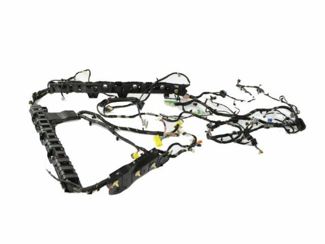 Body Wiring Harness-VIN: G Mopar 68282618AG fits 2017