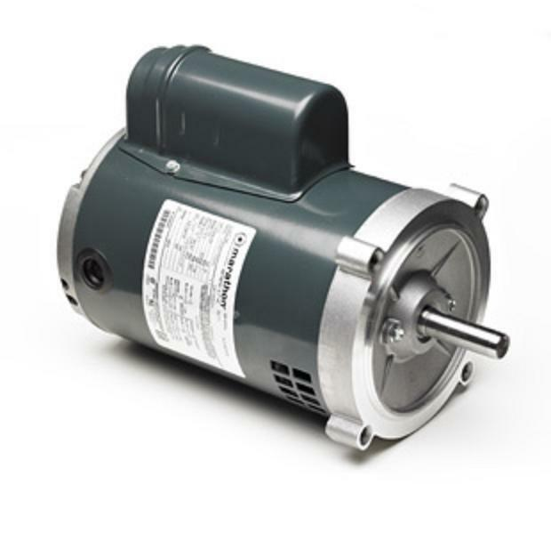 Marathon Electric Motors For Sale