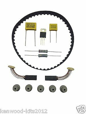 Kenwood Chef A901 901P Extensive Motor Repair Kit, With