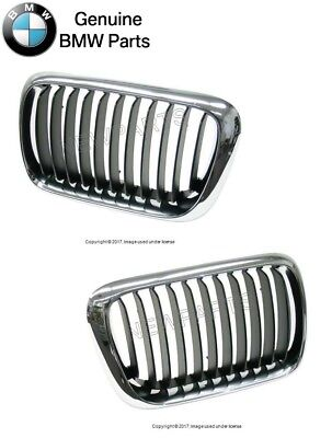 For BMW E36 318i 318iC 323is 323ic 328i M3 B32 Grille Set