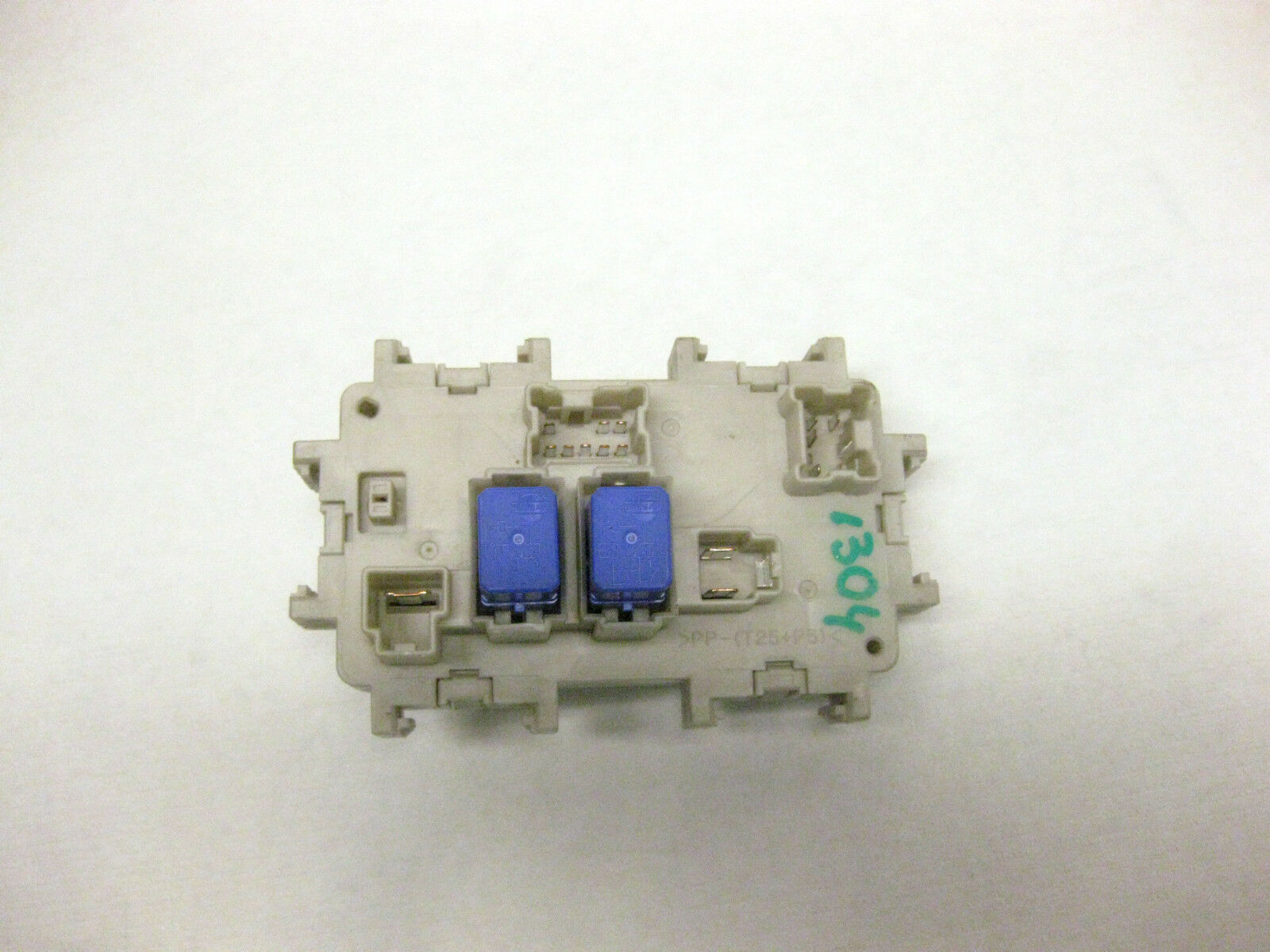 hight resolution of 2006 infiniti g35 coupe under dash fuse box relay oem 05 06 07