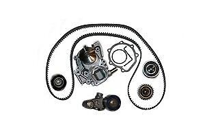 Engine Timing Belt Kit With Water Pump Gates for Subaru