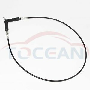 0487-090 NEW Gear Shift Cable Replace Arctic Cat Wildcat