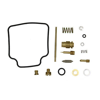 Outlaw ATV Carburetor Carb Rebuild Repair Kit LT4WD
