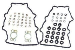 Chain Cover Gasket Set Ssf Kit 100912180 For: Porsche 993