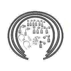 VINTAGE AIR 31703-VBD Hose Kit w/o Drier Bead Lock