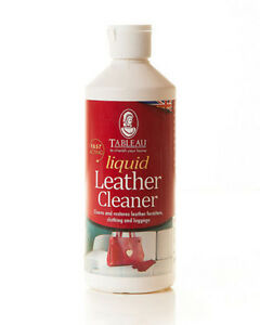 sofa cleaner charles schneider dealers tableau leather 500ml car seat bags and image is loading