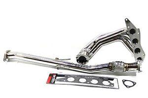 OBX Exhaust Header For 2004 2005 2006 LANCER RALLI ART