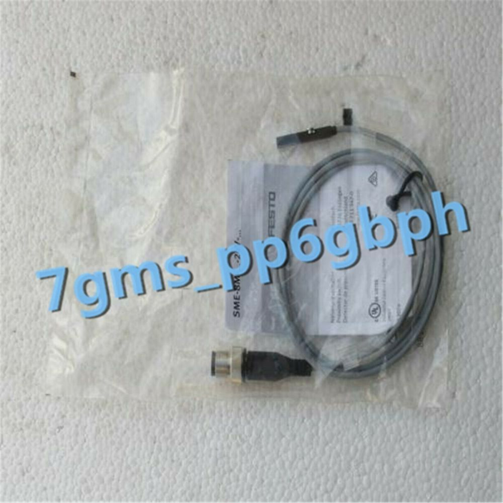 medium resolution of  1pc new in box festo magnetic switch switch switch sme 8m ds 24v