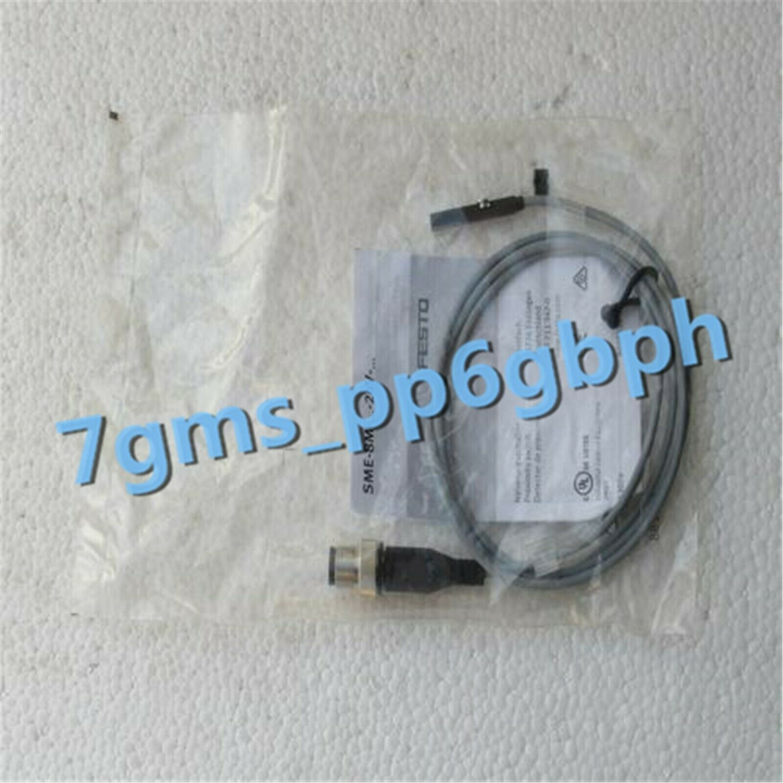 hight resolution of  1pc new in box festo magnetic switch switch switch sme 8m ds 24v