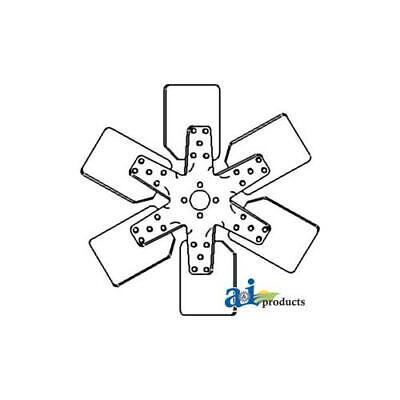 293691A1 6-Blade Cooling Fan for Case-IH Skid Steer Loader