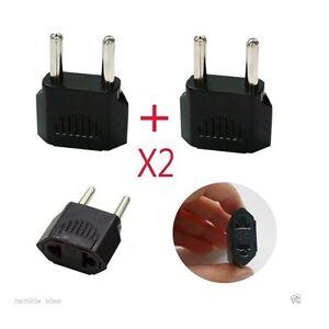 110v Vs 220v Plug