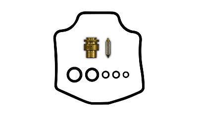Carb Carburettor Repair Kit For Kawasaki GPZ 550 A 1984