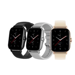Amazfit GTS 2 GPS Smart Watch - [Desert Gold/Urban Grey/Midnight Black]