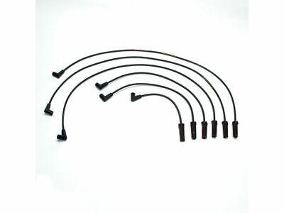 For 2000 Buick Park Avenue Spark Plug Wire Set Delphi