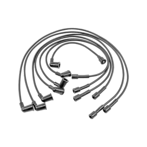 Ignition Spark Plug Wire Cable Set For 78-83 Nissan/Datsun