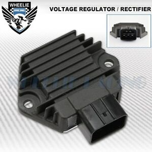 RECTIFIER VOLTAGE REGULATOR ASSY 04 HONDA SHADOW VT750