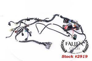 2014 Suzuki V-Strom DL 1000 Wiring Wire Harness MAIN w