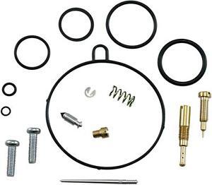 Moose Carb Carburetor Rebuild Repair Kit For The 1986-1987