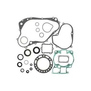 QuadBoss Complete Gasket Kit w/ OS for Suzuki 1988-90 LT