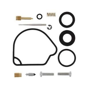 Carburetor Rebuild Kit~1996 Yamaha TW200 Offroad