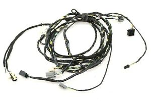 NEW OEM Ford Interior Body Wire Harness 9L1Z-14335-AA