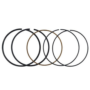 Engine Piston Rings Kit Oversize 77.5mm for Yamaha YZF-R1