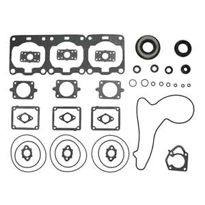 Complete Gasket Set W/ Oil Seal~1999 Yamaha SRX700 Sports