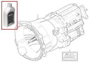 Originale BMW Olio per Ingranaggi Cambio Manuale Mtf LT-2