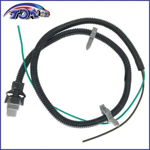 ABS Wheel Speed Sensor Wiring Harness Front Right For