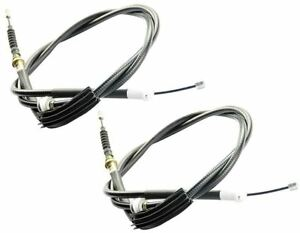 FORD MONDEO MK3 REAR HAND BRAKE CABLE LH & RH 2001-2007