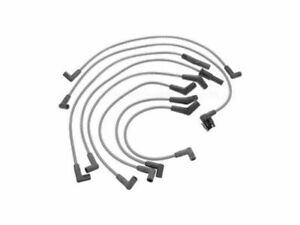 Standard Motor Products Spark Plug Wire Set fits Ford