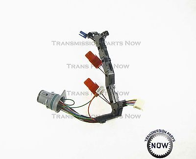 Allison LCT 1000 Wiring Harness 1999-2003 Duramax Rostra