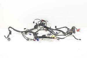 2011 Honda CBR1000RR CBR1000 RR Wiring Harness Loom NO
