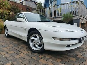 Ford Probe 1995 24v in Excellent condition and Low mileage Drives Lovely