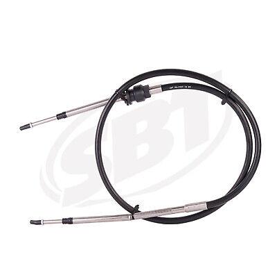 SBT Sea-Doo Steering Cable 2001 RX X RXX 26-3127 289100070