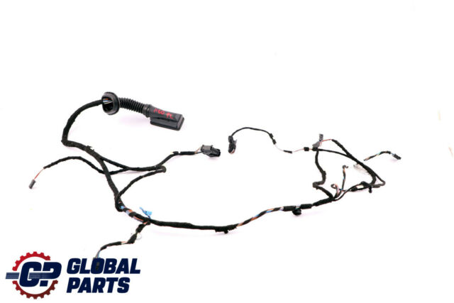 BMW 1 Series F20 LCI Front Door Wiring Loom Harness