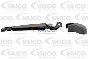 Windshield Washer Wiper Arm Rear VAICO Fits VOLVO V50