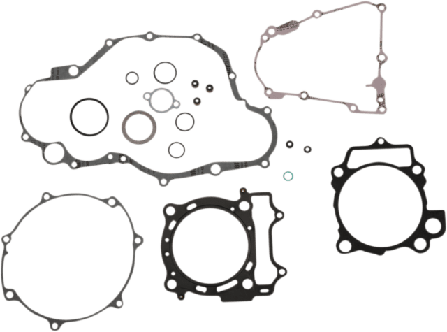 Moose Racing Replacement Complete Gasket Set For Yamaha WR