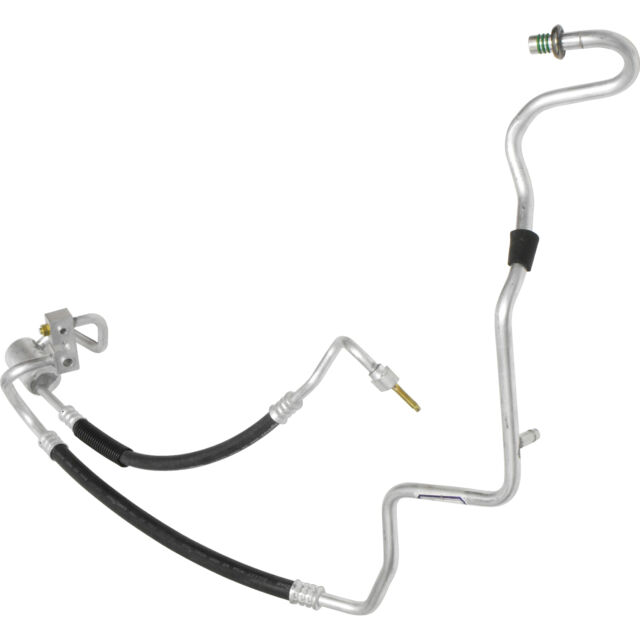New A/C Suction & Discharge Line Fits:2001-2004 Mazda