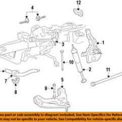 Ford Ka Front Suspension Diagram Craftsman Garage Door Sensor Wiring Chamberlain Sensors Opener Oem 01 03 Ranger Shock Absorber 7l5z18124ak Ebay Image Is Loading