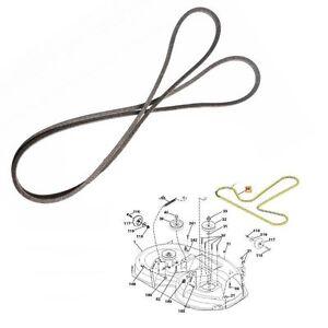 Husqvarna OEM Lawn Mower 95 1/2 Belt 532144959 144959
