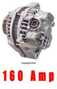 2003 Honda Civic Alternator : honda, civic, alternator, ALTERNATOR, HONDA, CIVIC, 13893