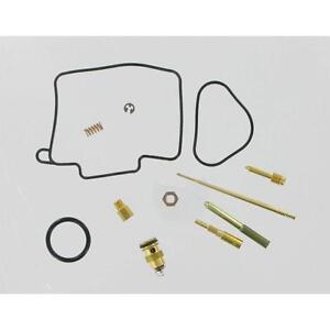 Carburetor Carb Repair Rebuild Kit For 2001-2006 Suzuki